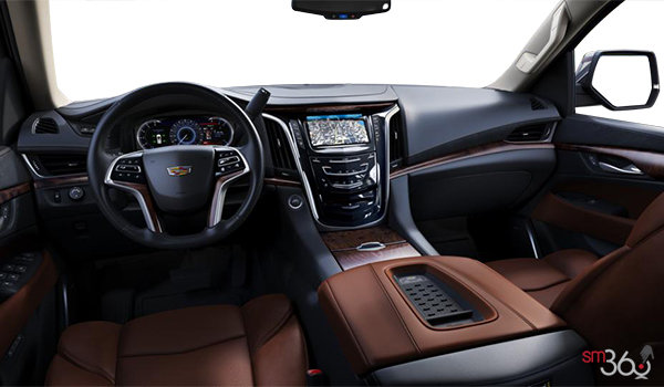2019 Cadillac Escalade ESV ESV LUXURY