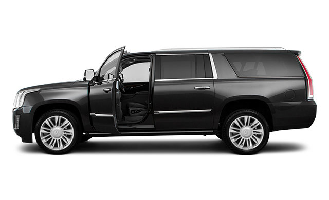 2019 Escalade Esv Esv Platinum 99 634 True North Cadillac