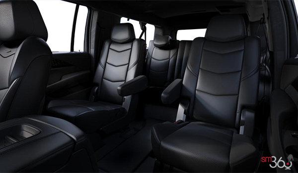 2019 Cadillac Escalade ESV ESV PLATINUM