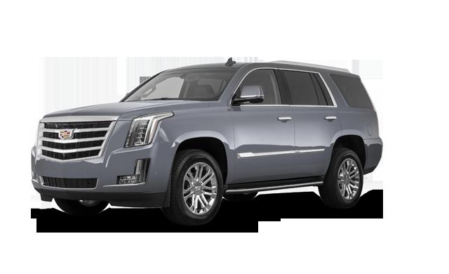 2019 Cadillac Escalade - Starting at $90224.0 | Surgenor ...