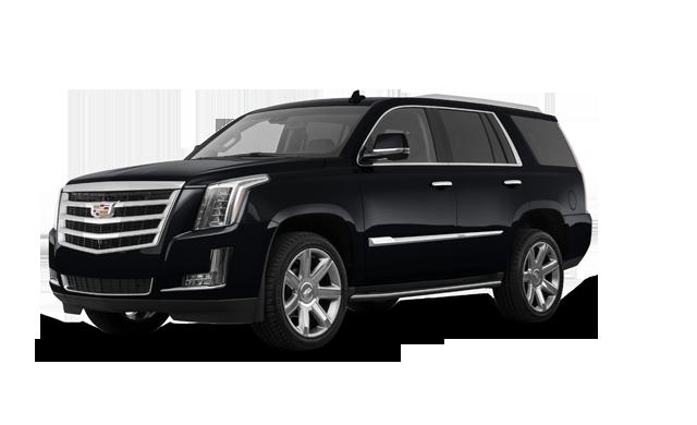 Cadillac Escalade LUXE 2019