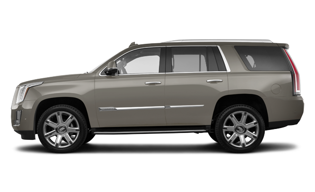 Cadillac Escalade LUXURY 2019