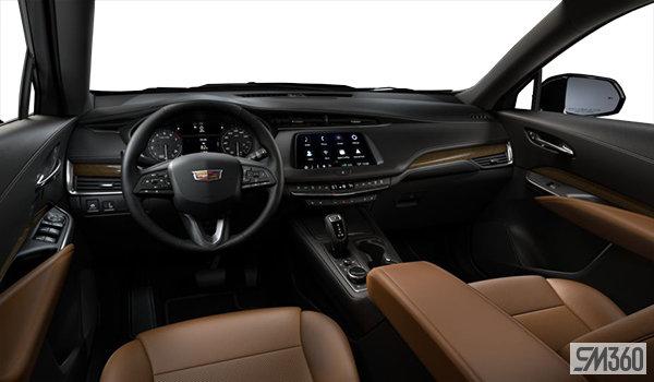 2019 Xt4 Premium Luxury 41 016 True North Cadillac