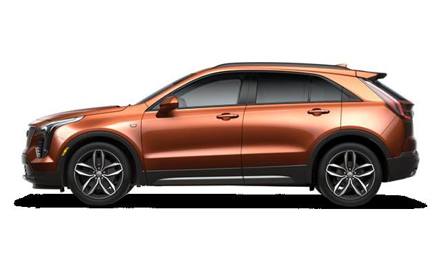 Cadillac XT4 SPORT 2019