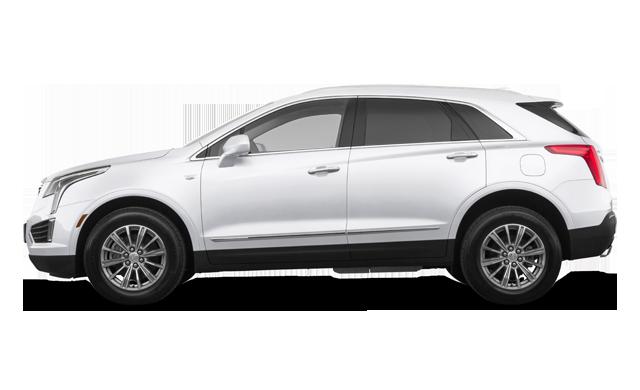 Cadillac XT5 LUXE 2019