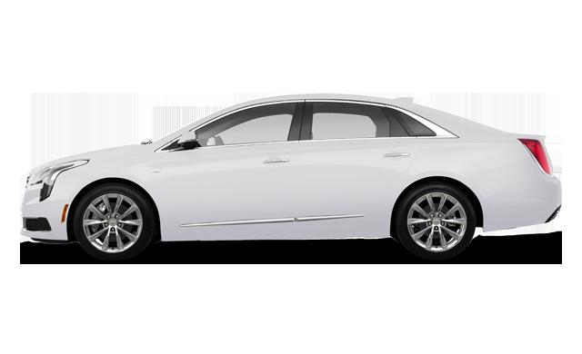 Cadillac XTS BASE XTS 2019