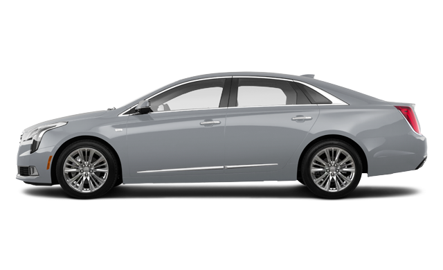 Cadillac XTS PLATINUM 2019