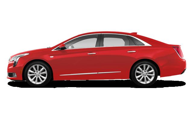 Cadillac XTS V-SPORT PLATINIUM 2019