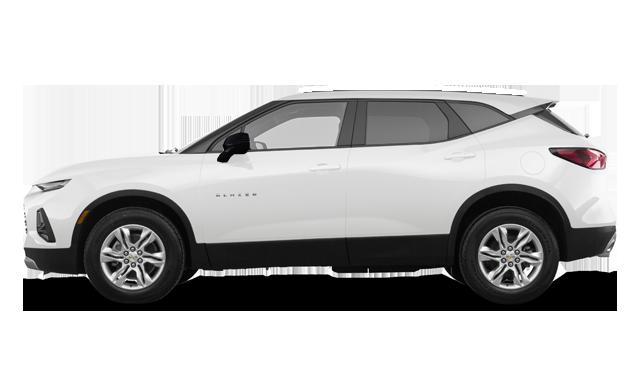 2019 Chevrolet Blazer 2.5L