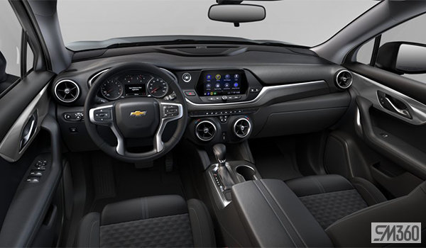 2019 Chevrolet Blazer 3.6L True North AWD
