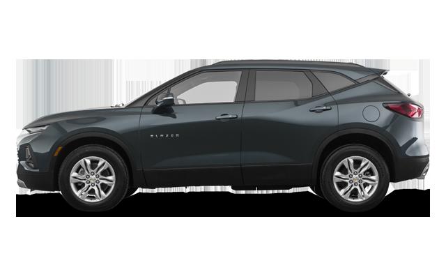 Chevrolet Blazer 3.6L 2019