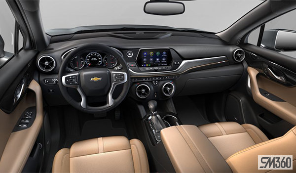 2019 Blazer PREMIER - $48,725 | True North Chevrolet