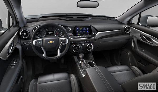 Chevrolet Blazer TRUE NORTH 2019