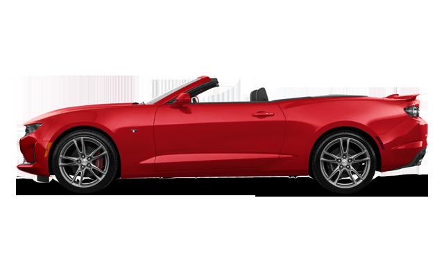 Chevrolet Camaro convertible 1LT 2019