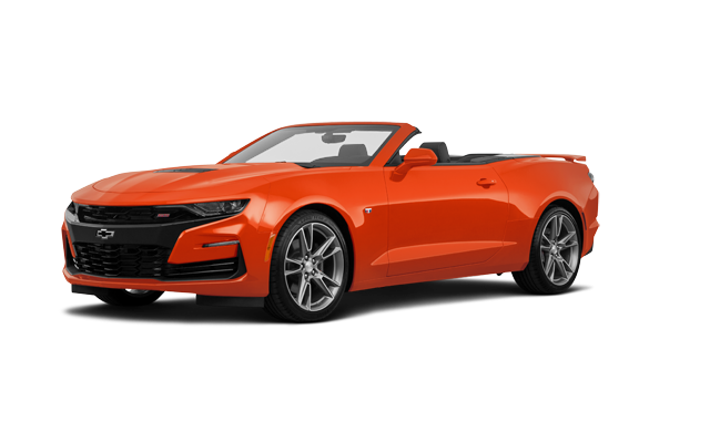 2019 Camaro convertible 1SS - from $48,595 | Lanoue Chevrolet