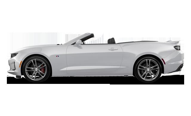Chevrolet Camaro convertible 2LT 2019