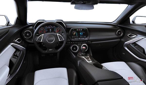 Camaro Ss Lease >> 2019 Chevrolet Camaro Convertible 2SS - Starting at $58624.0 | Surgenor Ottawa