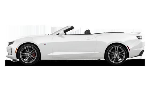 Chevrolet Camaro cabriolet 3LT 2019