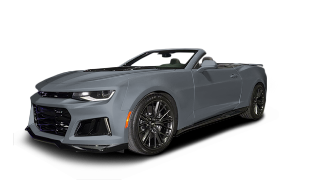 2019 Camaro Convertible ZL1 80103 True North Chevrolet