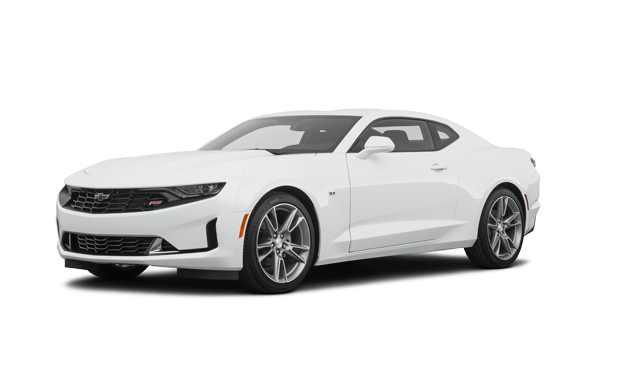 2019 Chevrolet Camaro coupe 1LT