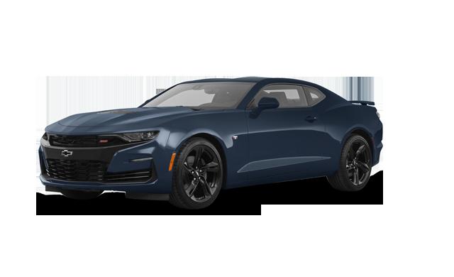 Camaro Ss Lease >> 2019 Camaro coupe 1SS - $40,303 | True North Chevrolet