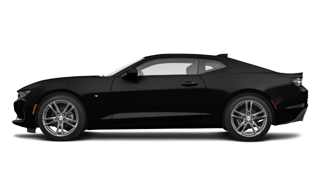 Chevrolet Camaro coupe 2LT 2019