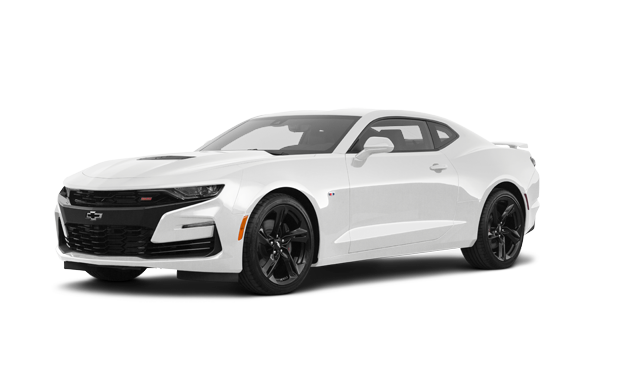 2019 Chevrolet Camaro coupe 2SS