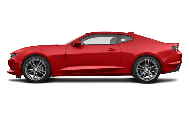 Chevrolet Camaro coupe 3LT 2019