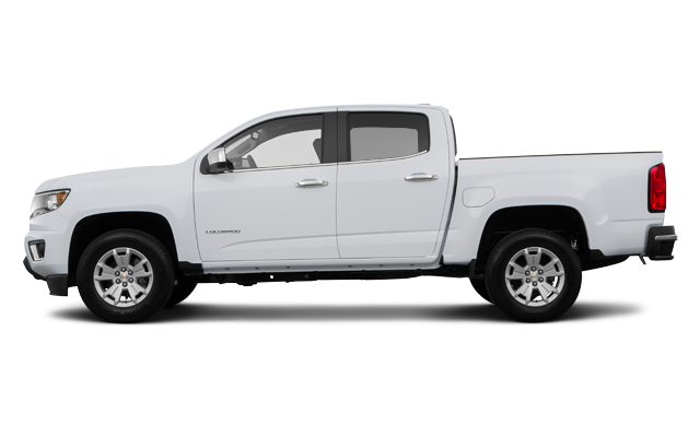 2019 Colorado LT - $30,873 | True North Chevrolet