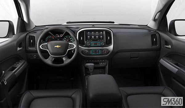 Chevrolet Colorado ZR2 2019