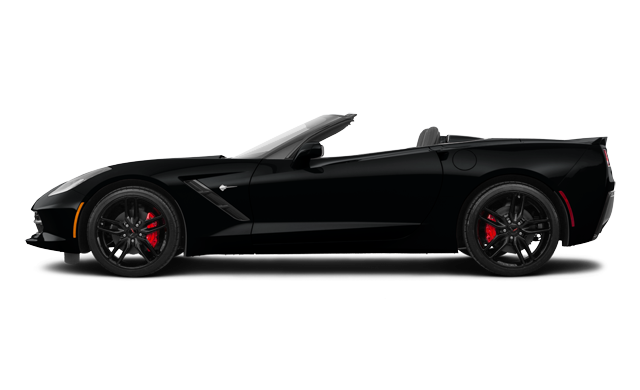 Chevrolet Corvette Cabriolet Stingray 3LT 2019