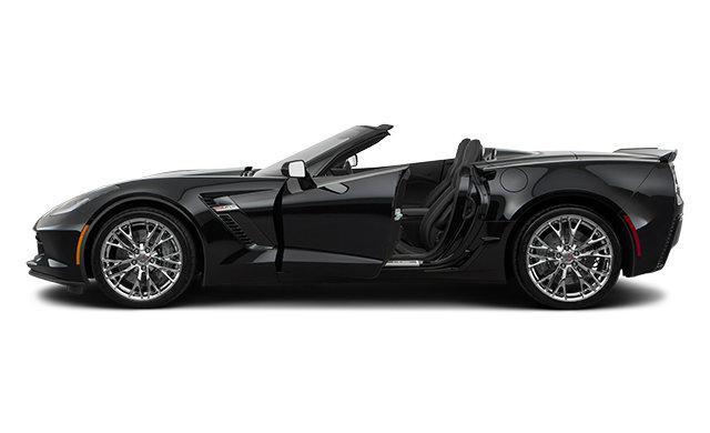 Corvette Under 10k >> 2019 Chevrolet Corvette Convertible Z06 1LZ - Starting at ...