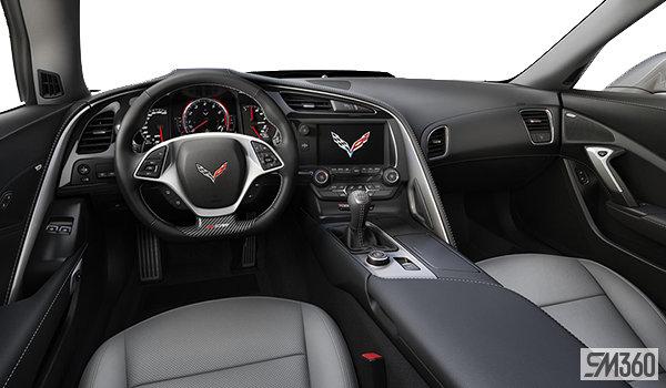 Chevrolet Corvette Cabriolet Z06 1LZ 2019