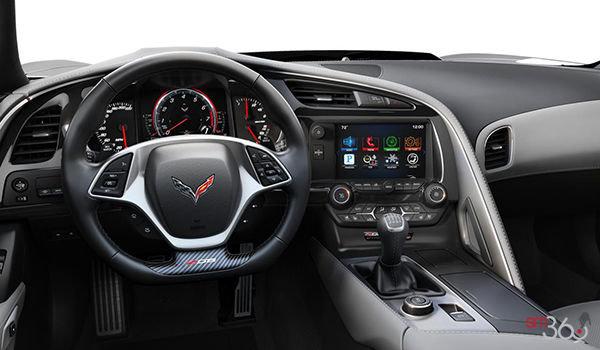 Chevrolet Corvette Cabriolet Z06 3LZ 2019
