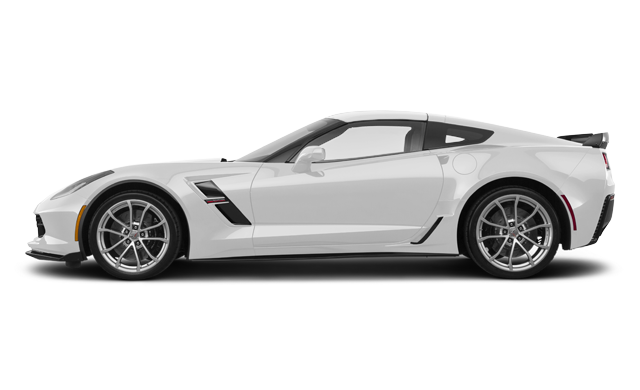 Chevrolet Corvette Coupe Grand Sport 1LT 2019
