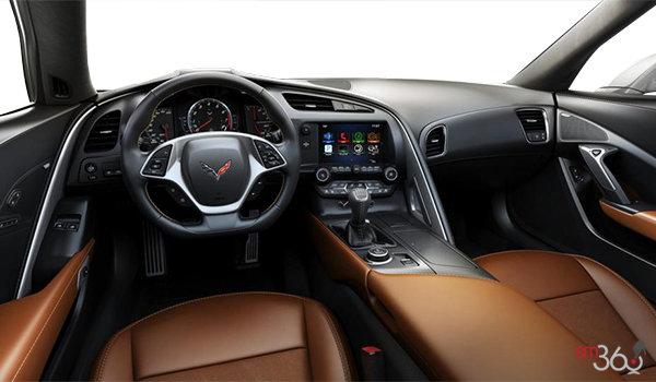 2019 Corvette Coupe Grand Sport 2LT - from $83,170 ...