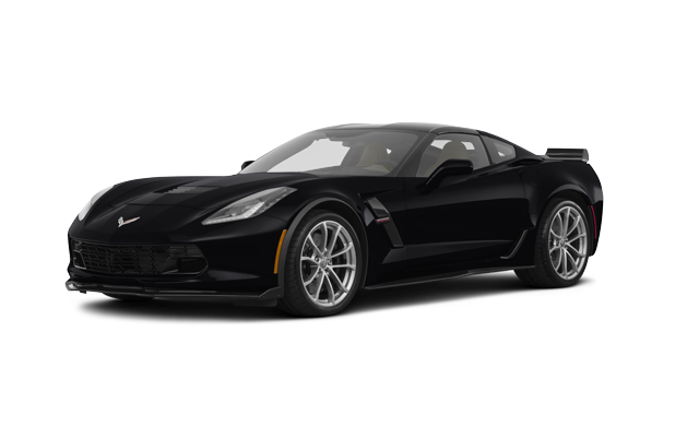2019 Corvette Coupe Grand Sport 3LT - $89,480 | True North ...