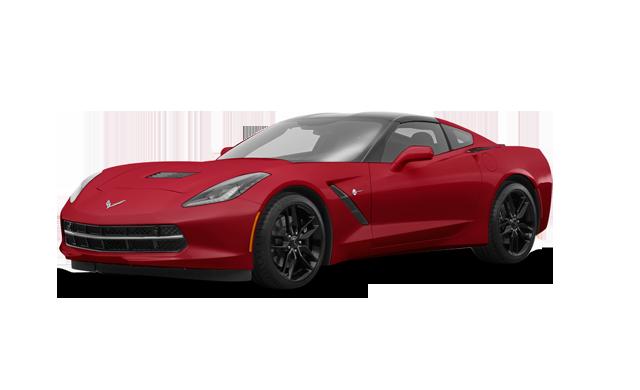 Corvette Under 10k >> 2019 Chevrolet Corvette Coupe Stingray 1LT - Starting at ...