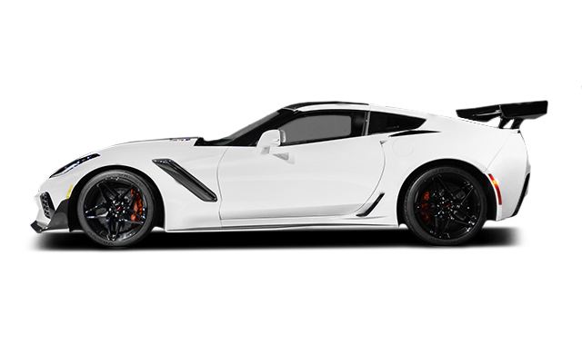 2019 Chevrolet Corvette ZR1 1ZR