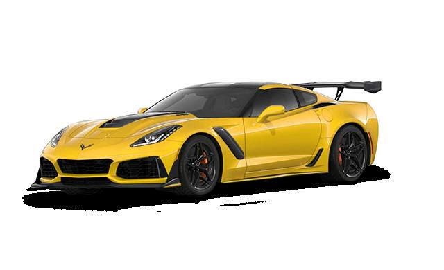 Corvette Under 10k >> 2019 Chevrolet Corvette ZR1 1ZR - Starting at $138695.0 ...