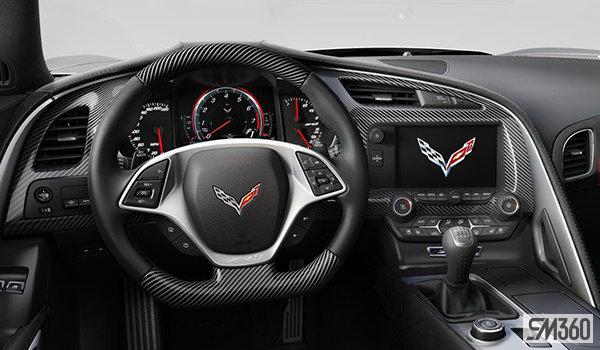 2019 Chevrolet Corvette Zr1 3zr Starting At 151990 0