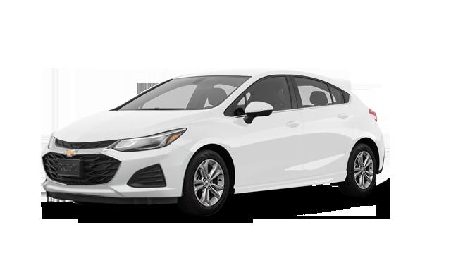 Chevrolet Cruze à hayon diesel DIESEL 2019