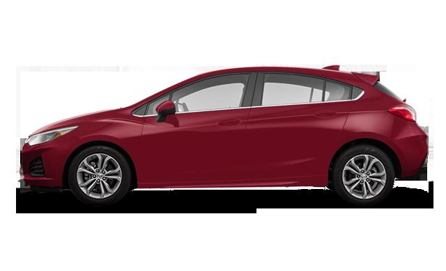 Chevrolet Cruze hatchback diesel DIESEL 2019