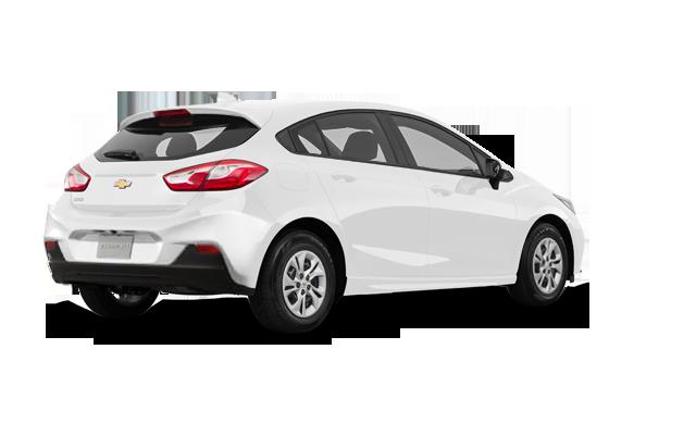 Chevrolet Cruze à Hayon LS 2019