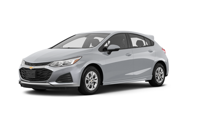 Chevy Cruze Lease >> 2019 Cruze Hatchback LS - from $23,695 | Lanoue Chevrolet