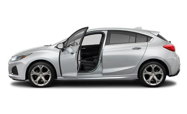 Second Chance Auto >> 2019 Cruze Hatchback PREMIER - $24,823   True North Chevrolet