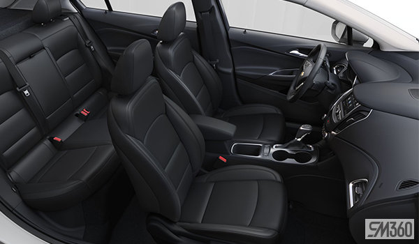 Chevrolet Cruze à Hayon PREMIER 2019