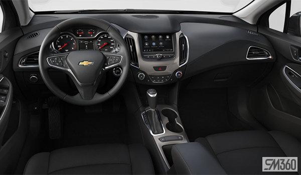 Chevrolet Cruze Berline DIESEL 2019