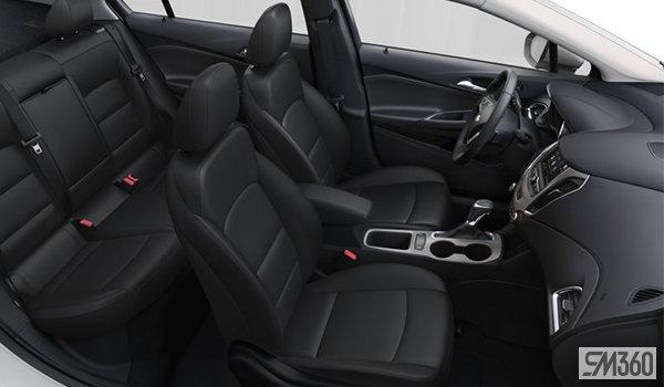 Chevrolet Cruze Berline LT 2019
