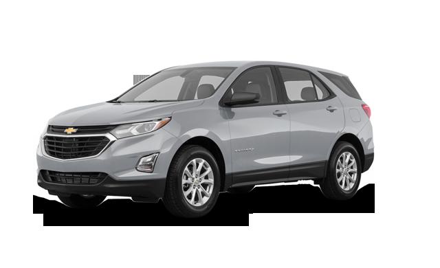 2019 Chevrolet Equinox LS - Starting at $27695.0 | Bruce ...